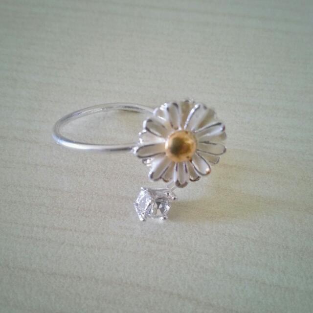 [New] Flower Ring