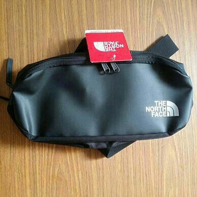 The North Face Utility Bag