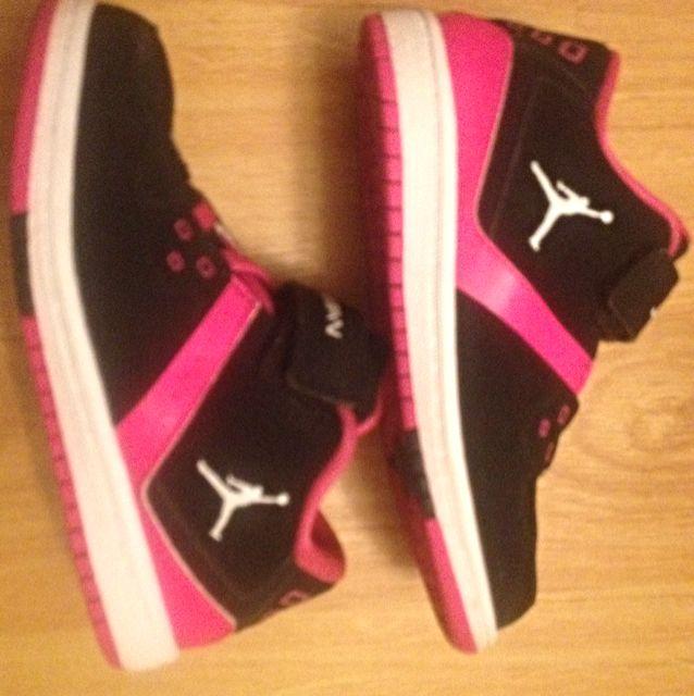Toddler (3-4) Girls HOT Nike Jorden Shoes