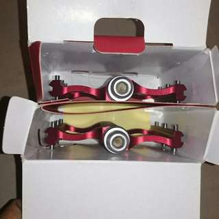 Wellgo B242 Pedal *RESERVED*