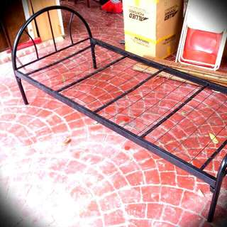 *reserved* Single Bed And Mattress. Good Quality. Low Price. Transport Settled