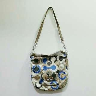 *COACH Shoulder / Hand Bag