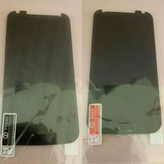 S4 Privacy Screen Protector