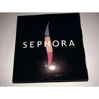 Sephora Mini Make Up Palette