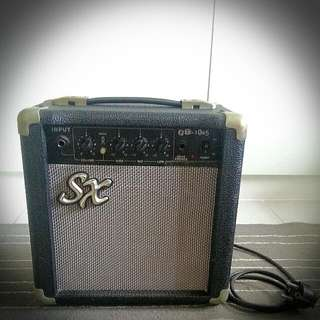 SX Guitar Amplifier (RESERVED)