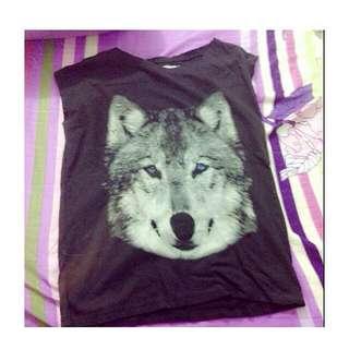 Wolf Top(PENDING)