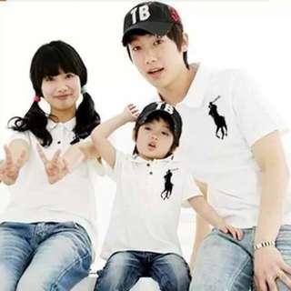 Family Polo :)