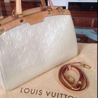 Louis Vuitton Brea MM
