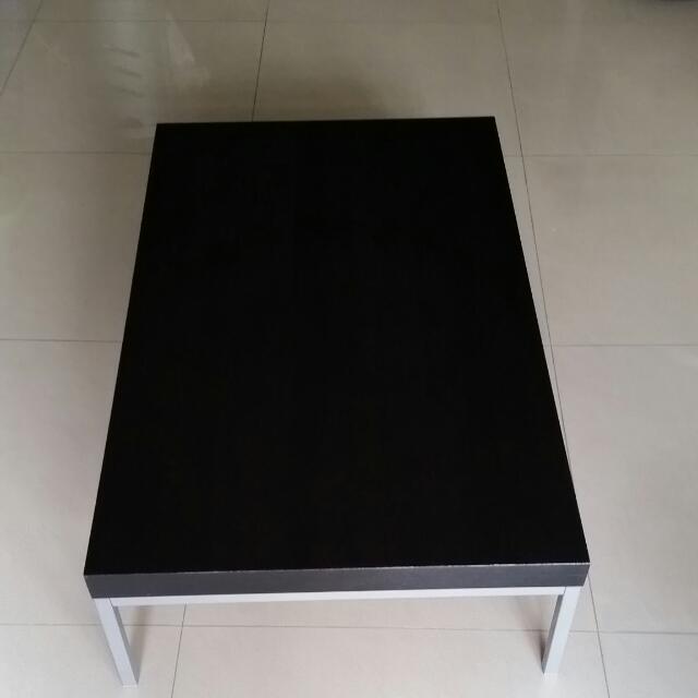 Ikea Klubbo Coffee Table Furniture On Carousell