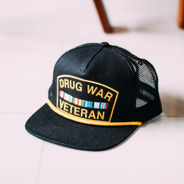 Rocksmith Drug War Snapback 120579710ece