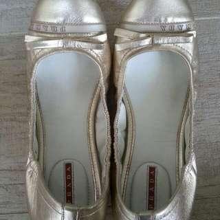 Prada Ballet Flats (authentic)