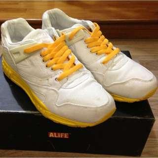 Alife x Reebok ERS II-5000 Retro Sport | Nike SB adidas Puma HUF New Balance