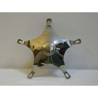 Vespa 5 Leg Wheel Cover