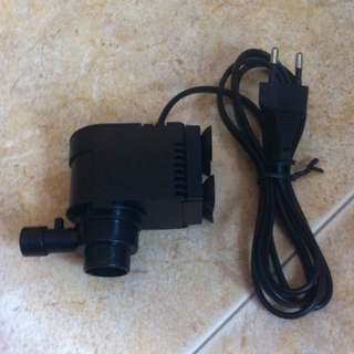 Boyu Submersible Powerhead (reserved)