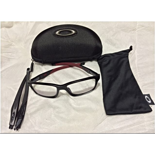 Authentic Oakley 140 OX8030-555 (Slight Nego)