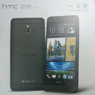 HTC One Mini Black