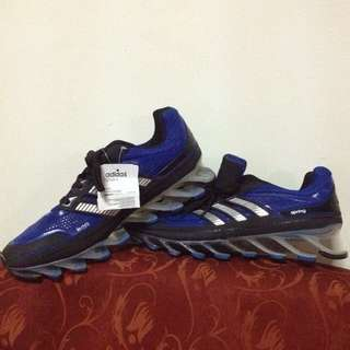 Adidas Running Shoes (nego)
