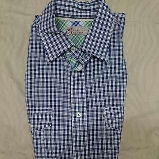 Zara Men Shirt size: S