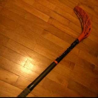 DEEPAWALI SALE!!!!Floorball Stick. Right Hand Professional.