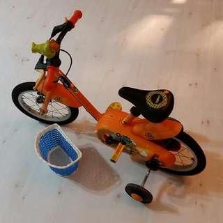 Kid Bicycle Decathlon bTwin