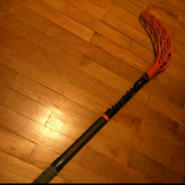 DEEPAWALI SALE!!!!Floorball Stick. Right Hand Professional.