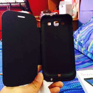 Power Case For Samsung Galaxy S3