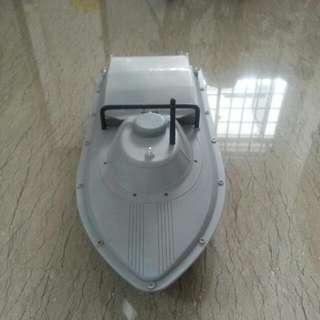 Remote Control Motor ship