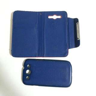 (Pending) S3 2in1 Handphone Cover & Casing