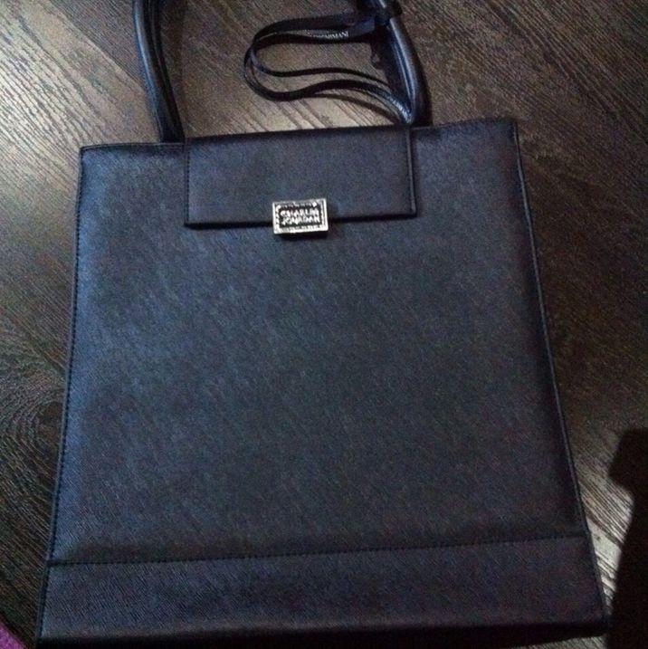 f1a849b6885a Authentic Charles Jordan Tote Bag