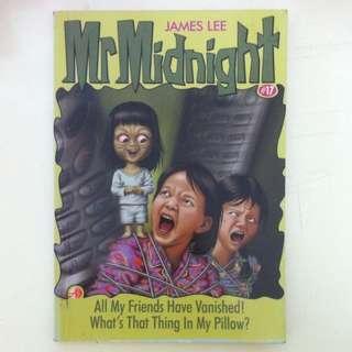 Mr. Midnight #17