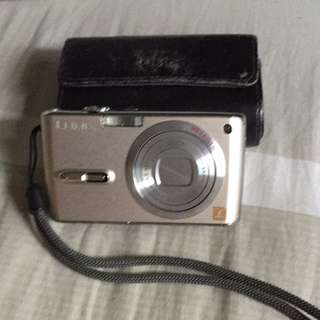Digital Camera LUMIX Brand