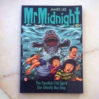 Mr. Midnight #14