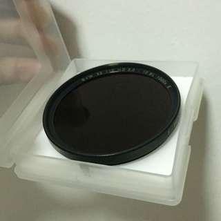 B+W 52mm 3.0 ND 110 Filter