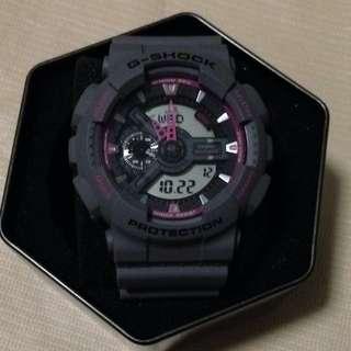 AUTHENIC G-Shock 5146 Grey & Pink