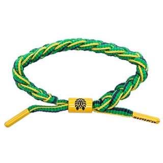 Rastaclat Frio Brazil Shoelace Bracelet