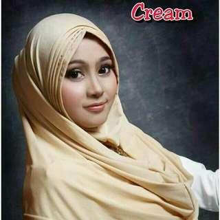 Syiria Long Pleated Hoodies, Syiria, Hijabz Collectionz Mix Any 2 Hijabz Collectionz 1 For $25,2 For $48