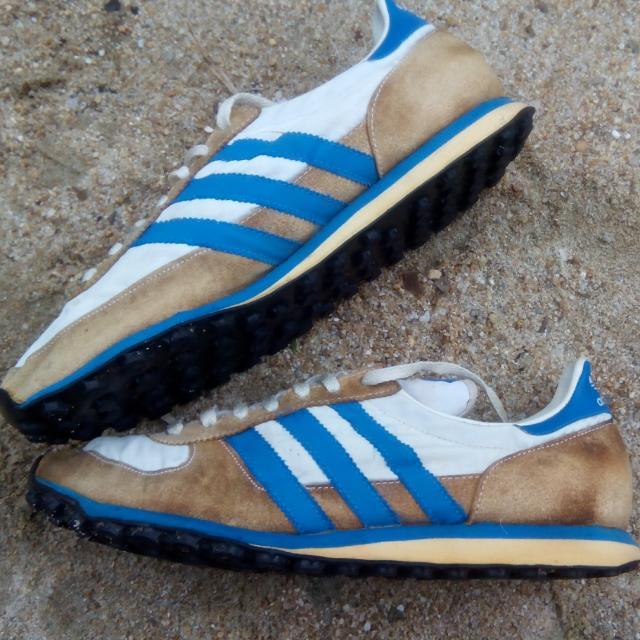 Vintage Adidas TRX Competition 70s 6e8b1bebe