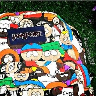 Jansport Southpark
