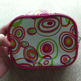 Brand New Water Proof Make Up Pouch