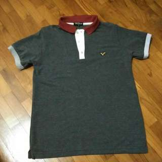 Brand New Branded Vio Jeans Polo T