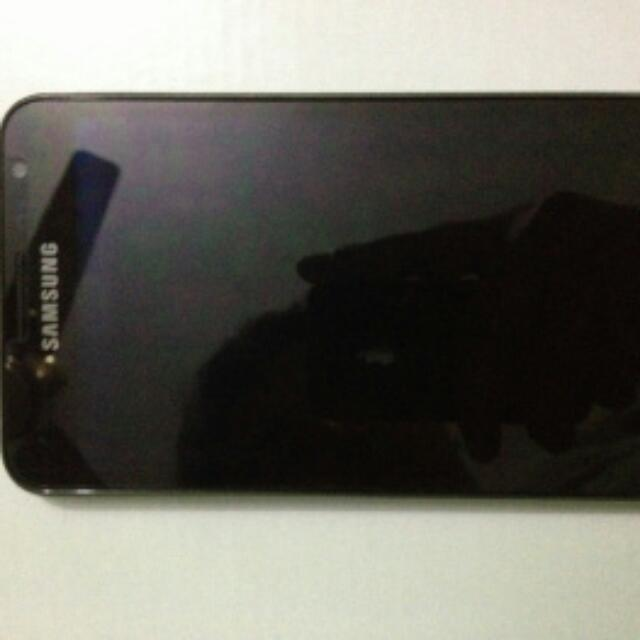 Samsung Note One