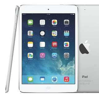 iPad Air **Reserved**