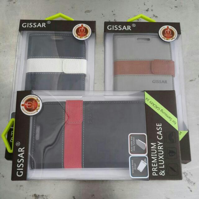 Gissar Essential For Samsung Galaxy S4