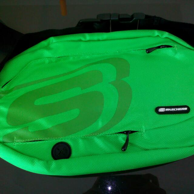Sketchers Bag
