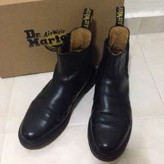 (PENDING / RESERVED) Dr Martens Chelsea Boots