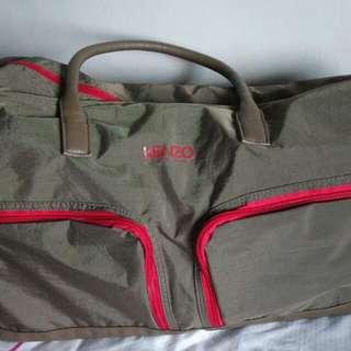 Kenzo Messenger Bag