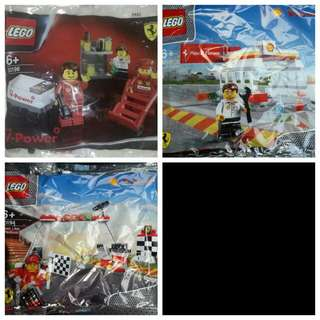 *SOLD*Lego Shell