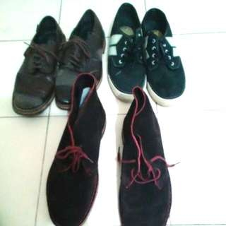 Branded Shoes.only Size 45  Price 30 To 50 Dollar