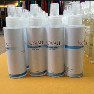 Novau Body Spray