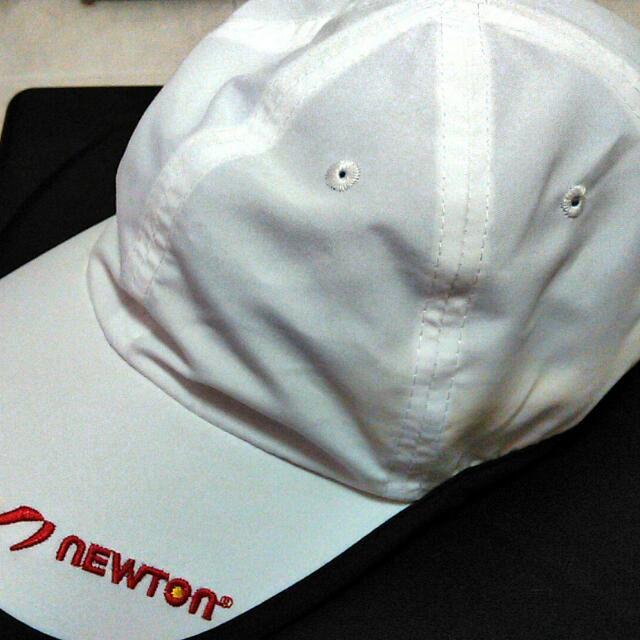 Newton Running Cap 245a034b84a
